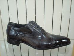 chaussures homme PERTINI
